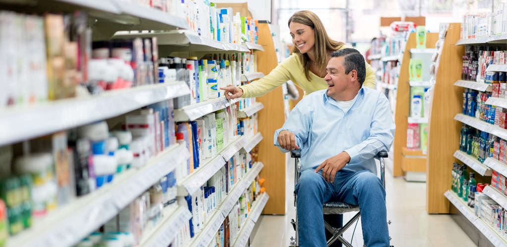 over the counter medication benefits and list